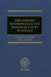 Preliminary References to the European Court of Justice.pdf