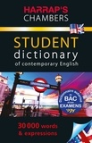 Morven Dooner - Student dictionary of contemporary english.
