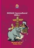MOSAIK Sammelband 71 - Ticket in den Orient.