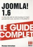 Mosaïque Informatique - Joomla! 1.6.