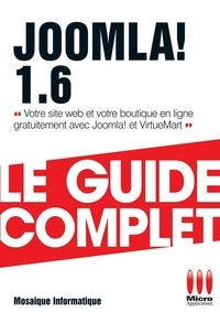 Mosaïque Informatique - Joomla 1.6.