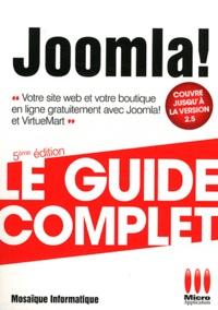 Mosaïque Informatique - Joomla.