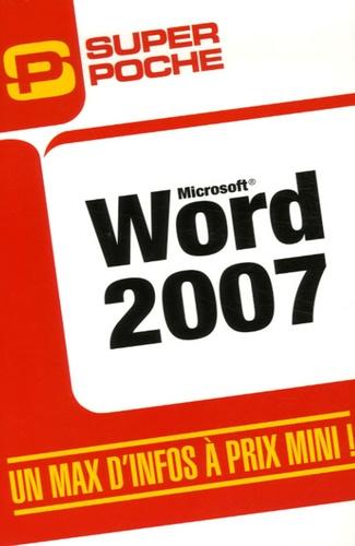 Mosaïque Informatique - Word 2007.