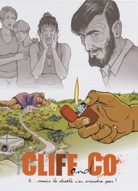 Mosdi et  Winoc - Cliff and Co Tome 2 : ... Mais le diable n'en voudra pas !.