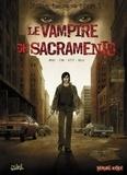 Mosdi et  Fino - Dossier tueurs en série Tome 2 : Le Vampire de Sacramento.
