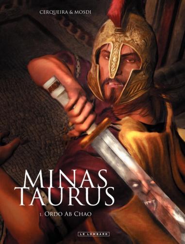 Minas Taurus Tome 1 Ordo ab chao