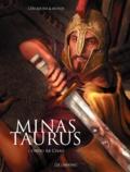 Mosdi et  Cerqueira - Minas Taurus Tome 1 : Ordo ab chao.