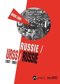Moshe Lewin - Russie/URSS/Russie (1917-1991).