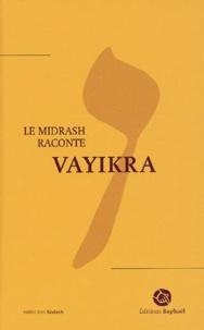 Le Midrash raconte : Vayikra.pdf