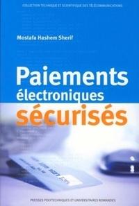 Mostafa Hashem Sherif - Paiements électroniques sécurisés.