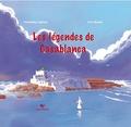 Mostapha Oghnia et Yves Renda - Les légendes de Casablanca.