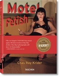 Eric Kroll - Motel Fetish - Rc.