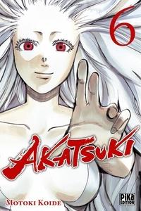 Motoki Koide - Akatsuki T06.