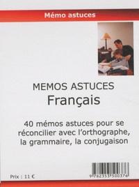 Mots composés - Mémos astuces français.