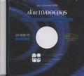 Anonyme - Alire N° 10 : CD-ROM.