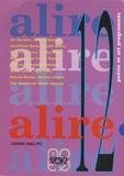 Wilton Azevedo - Alire N° 12 : CD-ROM.