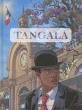 Motus et  Tojo - Tangala Tome 1 : L'aristo gasy.