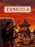 Motus et  Tojo - Tangala Tome 2 : Valin'ady malgache.