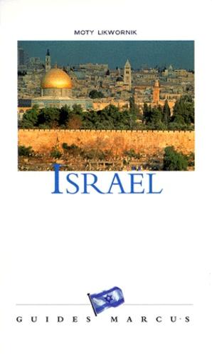 Moty Likwornik - Israël.