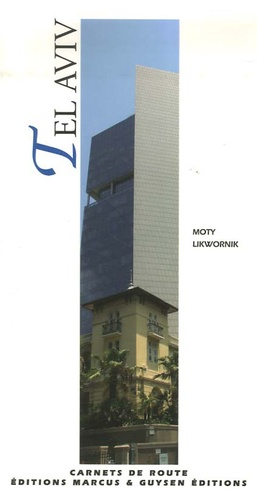 Moty Likwornik - Tel Aviv.