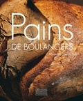 Mouette Barboff - Pains de boulangers.