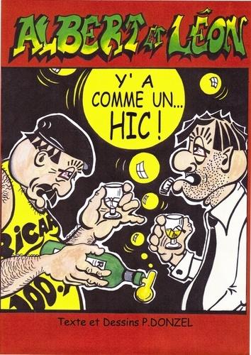 Patrice Donzel - Albert et Léon.