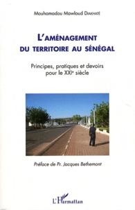 Deedr.fr L'aménagement du territoire au Sénégal - Principes, pratiques et devoirs pour le XXIe siècle Image