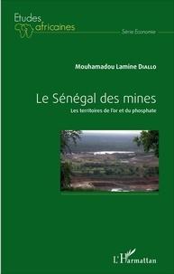 Histoiresdenlire.be Le Sénégal des mines - Les territoires de l'or et du phosphate Image