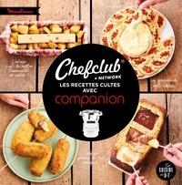Ebook gratuit télécharger italiano ipad Chefclub Network  - Les recettes cultes avec Companion