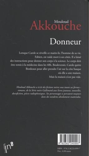 Donneur