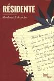 Mouloud Akkouche - Résidente.