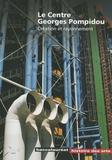 Mouna Mekouar - Le Centre Georges Pompidou - Création et rayonnement.
