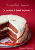 Mouni Abdelli - Irrésistibles desserts.