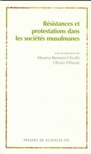 Mounia Bennani-Chraïbi et Olivier Fillieule - .