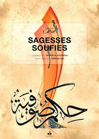 Mounir El Khourouj - Sagesses soufies.