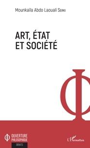 Openwetlab.it Art, Etat et société Image