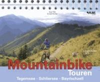 Mountainbike Touren Tegernsee - Schliersee - Bayrischzell.