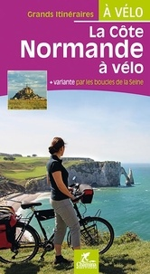Moura - La côte normande à vélo.