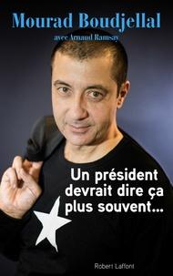 Mourad Boudjellal - Un président devrait dire ça plus souvent.