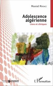 Histoiresdenlire.be Adolescence algérienne - Liens et cliniques Image