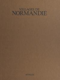 Mouret - Villages de Normandie.