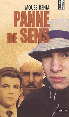 Mouss Benia - .