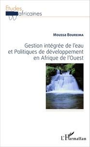 Corridashivernales.be Gestion intégrée de l'eau et politiques de développement en Afrique de l'Ouest Image