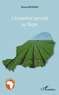 Corridashivernales.be L'économie agricole au Niger Image