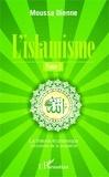 Moussa Dienne - L'islamisme Tome 2 : La théorie économique - L'économie de la prospérité.