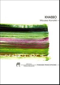 Moussa Konaté - Khasso.
