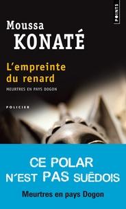 Moussa Konaté - L'empreinte du renard.