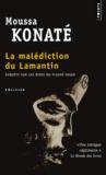 Moussa Konaté - La malédiction du Lamantin.