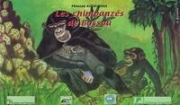 Moussa Kourouma - Les chimpanzés de Bossou.