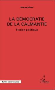 Goodtastepolice.fr La démocratie de la Calmantie Image
